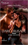 Dark Crusade - Lori Devoti