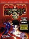 Tekken 3 (Prima's Official Strategy Guide) - Pcs