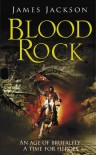 Blood Rock - James Jackson