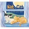 Nat the Cat Can Sleep Like That - Victoria Allenby, Tara Anderson