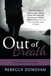 Out of Breath - Rebecca Donovan