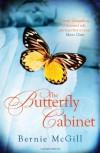 Butterfly Cabinet - Bernie McGill