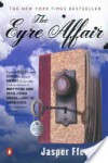 The Eyre Affair  - Jasper Fforde