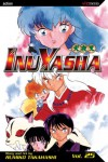 InuYasha, Vol. 25: The Battle with the Band of Seven Rages On! - Rumiko Takahashi