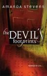 The Devil's Footprints - Amanda Stevens