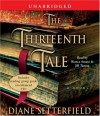 The Thirteenth Tale - Jill Tanner, Bianca Amato, Diane Setterfield
