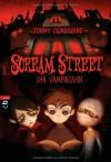 Scream Street - Der Vampirzahn - Tommy Donbavand