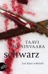Schwarz: Leo Kara ermittelt (Mundus-Novus-Serie) (German Edition) - Taavi Soininvaara, Peter Uhlmann