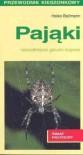 Pająki najważniejsze gatunki krajowe - Heiko Bellmann