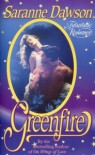 Greenfire - Saranne Dawson