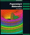 Programming in Mathematics, 2nd Ed - Roman E. Maeder