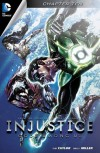Injustice: Gods Among Us #10 - Tom Taylor, S. Miller Mike