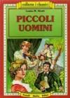Piccoli uomini - Louisa May Alcott