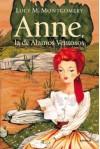 Anne, de los álamos ventosos - Lucy Maud Montgomery