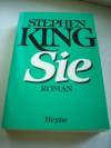 Sie - Joachim Körber, Stephen King