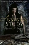 Assassin Study - Maria V. Snyder