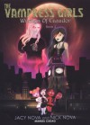 Witches of Cazador: The Vampress Girls Book 2 - Jacy Nova, Nick Nova, Manuel Cadag