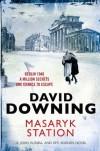 Masaryk Station (John Russell 6) - David Downing