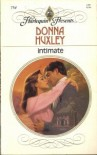 Intimate - Donna Huxley