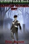 Graveyard Scavenger Hunt - Brian Barnett
