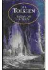 Sagan om ringen - J.R.R. Tolkien
