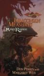 Draconian Measures: Kang's Regiment, Volume 2 - Don Perrin, Margaret Weis