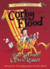 Corby Flood  - Paul Stewart, Chris Riddell