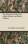 The Adventure of the Three Gables -  Arthur Conan Doyle