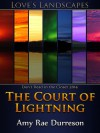 The Court of Lightning - Amy Rae Durreson