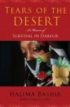 Tears of the Desert: A Memoir of Survival in Darfur - Damien Lewis;Halima Bashir