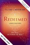 Redeemed: A House of Night Novel - P.C. Cast, Kristin Cast