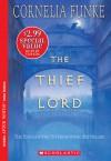 The Thief Lord - Christian Birmingham, Cornelia Funke