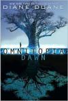 Omnitopia Dawn: Omnitopia #1 - Diane Duane