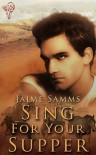 Sing For Your Supper - Jaime Samms
