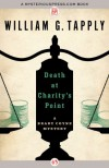 Death at Charity's Point (The Brady Coyne Mysteries) - William G. Tapply