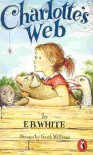 Charlotte's Web - E.B. White, Garth Williams