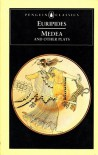 Medea and Other Plays - Euripides, Philip Vellacott