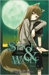 Spice and Wolf (novel) vol. 3 - Isuna Hasekura