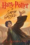 Harry Potter ja surma vägised (Harry Potter #7) - Kaisa Kaer, Krista Kaer, J.K. Rowling