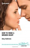 How to Mend a Broken Heart - Amy Andrews
