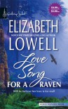 Love Song For A Raven - Elizabeth Lowell