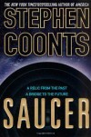 Saucer - Stephen Coonts