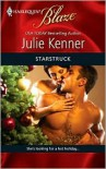 Starstruck (Harlequin Blaze #508) - Julie Kenner