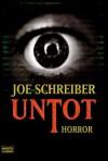 Untot - Joe Schreiber