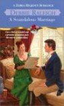 A Scandalous Marriage - Debbie Raleigh