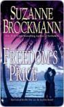 Freedom's Price - Suzanne Brockmann