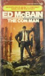 The Con Man  - Ed McBain