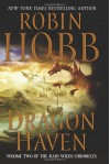 Dragon Haven (Rain Wilds Chronicles, Vol. 2) - Robin Hobb