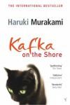 Kafka on the Shore - Haruki Murakami