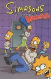 Simpsons Comics Madness - Matt Groening